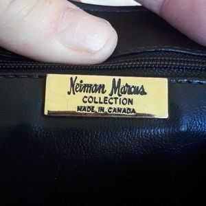 Neiman Marcus Bags - Vintage Neiman Marcus quilted suede crossbody bag